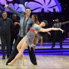 Northwich Guardian: Strictly fans could not have been more blown away by the live tour launch