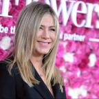 Northwich Guardian: Is Jennifer Aniston about to launch a new TV series?