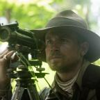 Northwich Guardian: Film Still Handout from Lost City Of Z. Pictured: Charlie Hunnam as Colonel Percy Fawcett. See PA Feature FILM Reviews. Picture credit should read: PA Photo/Studio Canal. WARNING: This picture must only be used to accompany PA Feature FILM Reviews.