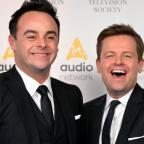 Northwich Guardian: Ant and Dec 'would love' Adele to appear on Saturday Night Takeaway