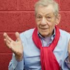 Northwich Guardian: Sir Ian McKellen to perform one-man show to raise funds for theatre