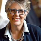 Northwich Guardian: Prue Leith: We had to do something different on Bake Off