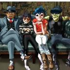 Northwich Guardian: Gorillaz to perform new album at secret London gig