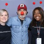 Northwich Guardian: Love Actually's Andrew Lincoln meets global fans to boost charity coffers ahead of RND