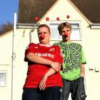 Northwich Guardian: Kerry and Kurtan return for a This Country RND special tonight