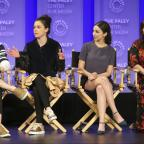 Northwich Guardian: Orphan Black star Tatiana Maslany 'emotionally exhausted' by her final scenes