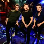 Northwich Guardian: James Corden's campaign to bring Take That to the USA is everything
