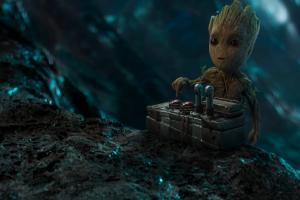 Cinema review: Guardians of the Galaxy Vol. 2
