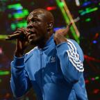 Northwich Guardian: Stormzy marks Grenfell tragedy in Glastonbury set
