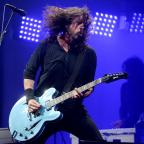 Northwich Guardian: Foo Fighters close Saturday at Glastonbury with epic set