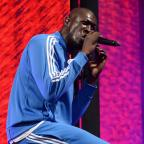 Northwich Guardian: Stormzy thanks Katy Perry, Chris Martin and fans for Glastonbury love