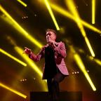 Northwich Guardian: The Killers return to Glastonbury stage