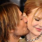 Northwich Guardian: Keith Urban writes touching message to Nicole Kidman on anniversary