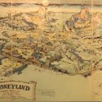 Northwich Guardian: Disneyland's first colour map fetches £556,000 at auction