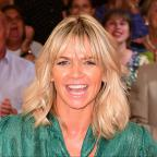 Northwich Guardian: Zoe Ball marks one year sober with Instagram post