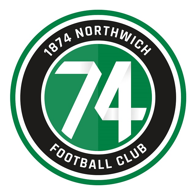 Northwich Guardian: 1874 Northwich FC
