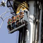 Northwich Guardian: Apocolypse at Drayton Manor