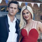 Northwich Guardian: Sarah Jayne Dunn and Gary Lucy's characters will be in relationship for Hollyoaks return