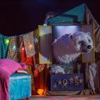 Northwich Guardian: the Bear at Waterside Arts