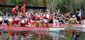 Northwich Guardian: Click here for our gallery from the first Northwich River Festival