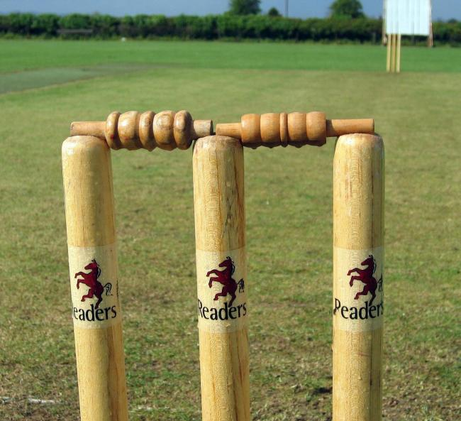 The UKFast Cheshire Cricket League campaign reaches a conclusion on Saturday, when Middlewich still need points to avoid being relegated for a fourth year