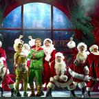 Northwich Guardian: Elf, the Musical