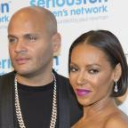 Northwich Guardian: Mel B and estranged husband Stephen Belafonte (Rick Findler/PA)