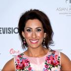 Northwich Guardian: Saira Khan (Ian West/PA)