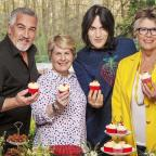 Northwich Guardian: Channel 4 boss happy if Bake Off pulls in viewers 'north' of 3 million (Channel 4/PA)