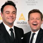 Northwich Guardian: Ant McPartlin 'doing well, likely to return to I'm A Celebrity', says ITV boss (Dominic Lipinski/PA)