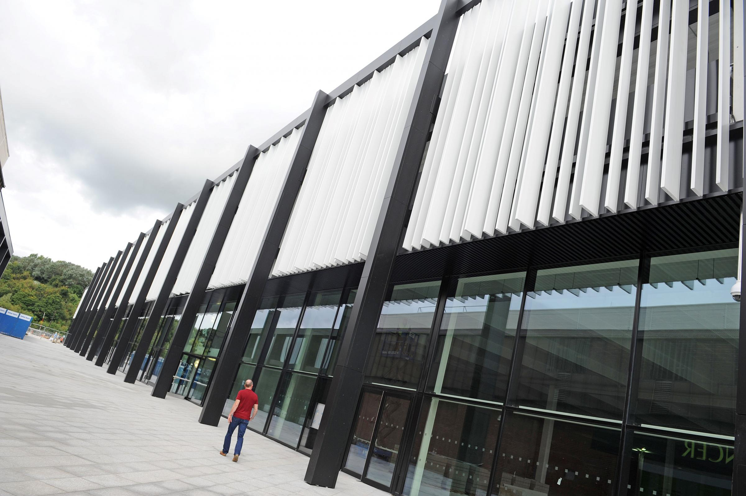 Barons Quay boost as major fashion retailer signs contract for 21,500sq ft store