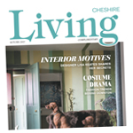 Northwich Guardian: Autumn cover cheshire living