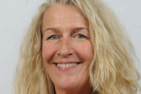 Northwich Guardian: Cllr Louise Gittins, deputy leader of CWAC cabinet member for communities and wellbeing