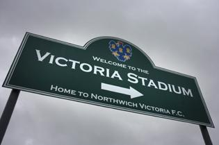 Vics are back in the Victoria Stadium