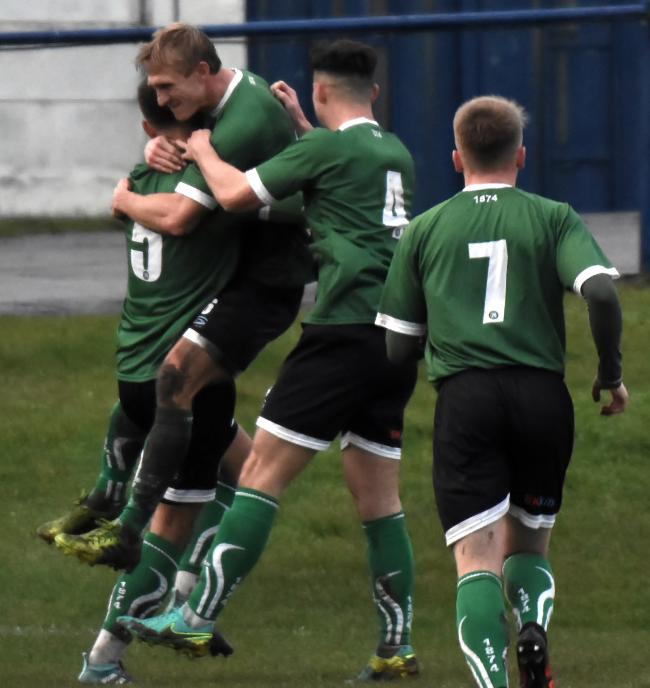1874 Northwich V Pontefract Collieries Fa Vase Match Preview