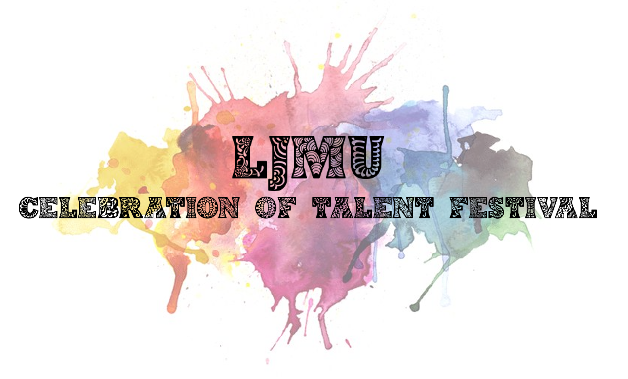 LJMU Celebration of Talent Festival Awards Ceremony