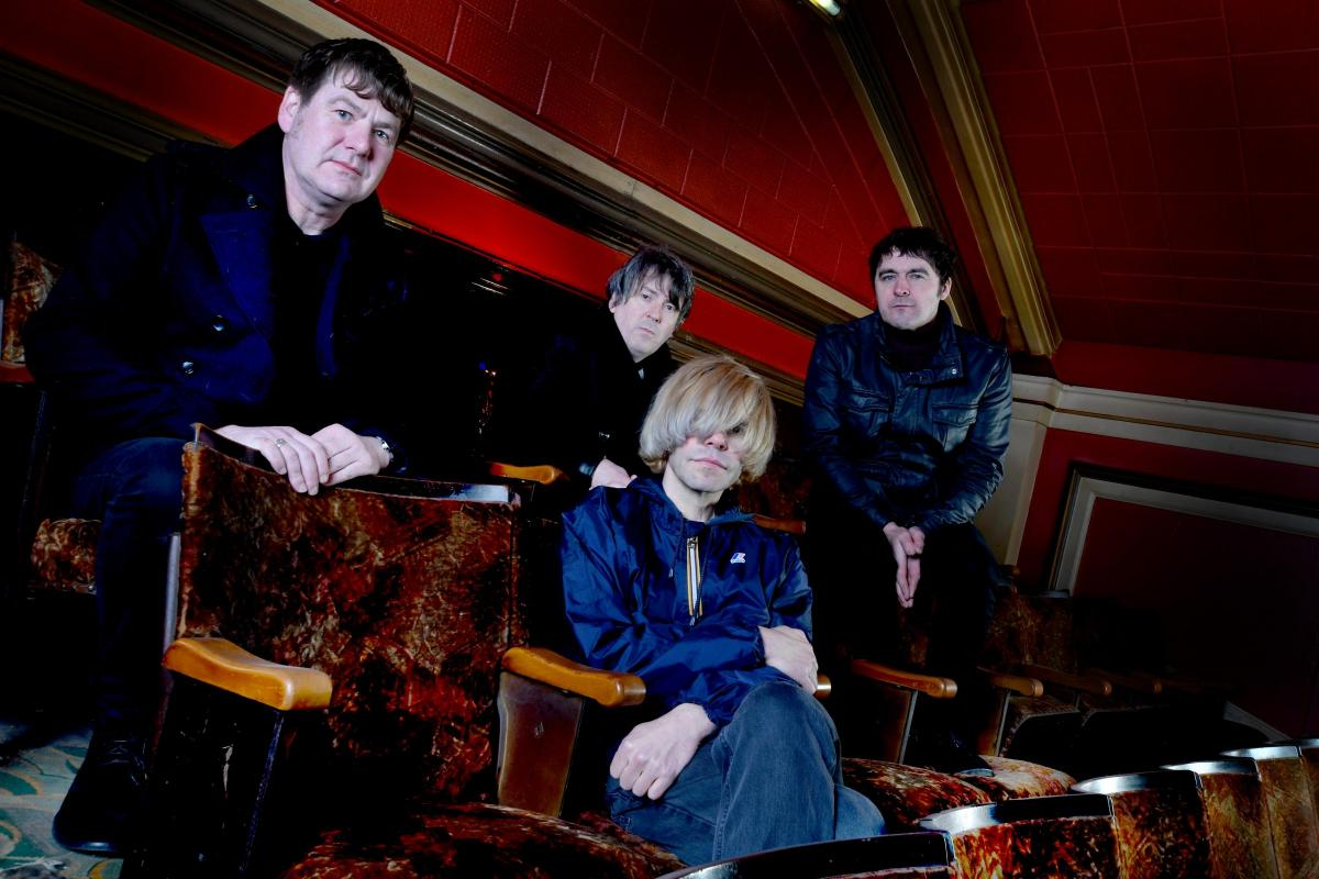 The Charlatans homecoming gigs sell out in minutes after 'crazy' demand