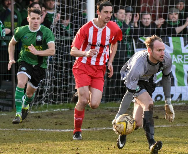 Thatcham Town V 1874 Northwich Fa Vase Semi Final Preview