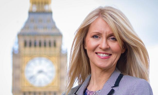 Bookies give Tatton MP Esther McVey slim chance in bid to take over as Prime Minister
