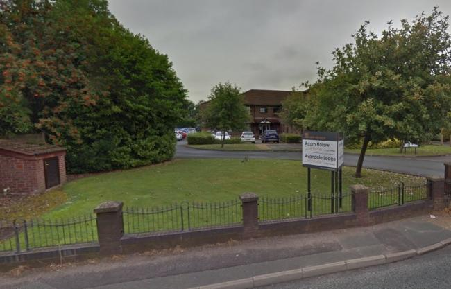 The nursing home received the rating following a CQC inspection.