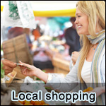 Northwich Guardian: Local shopping and retail features and supplements