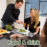 Northwich Guardian: Food and drink features and supplements