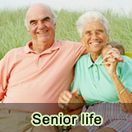 Northwich Guardian: Senior living and elderly features and supplements