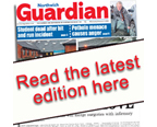 Read the Northwich Guardian online