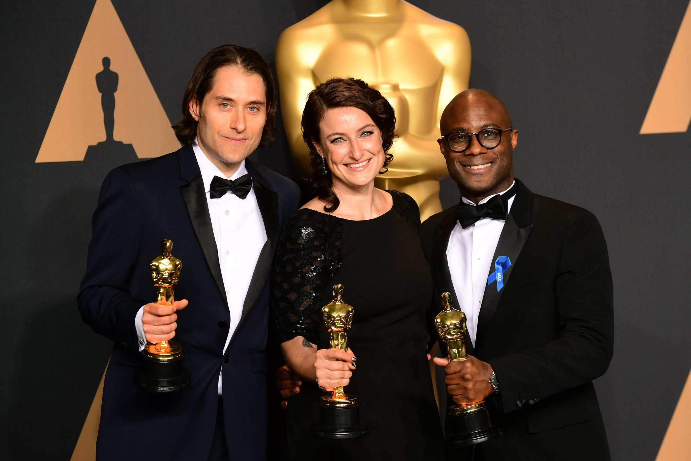 The 89th Academy Awards – Press Room – Los Angeles