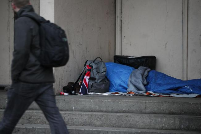 Scottish Budget Misses Opportunity To Tackle Poverty