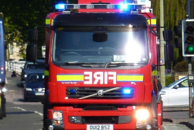 Northwich house fire believed to have been caused by electrical fault