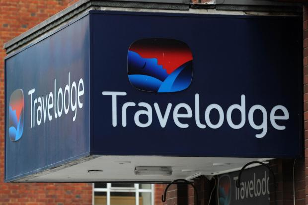 Northwich Guardian: Travelodge jobs