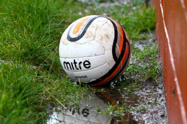 Pitch inspections for Saturday's games
