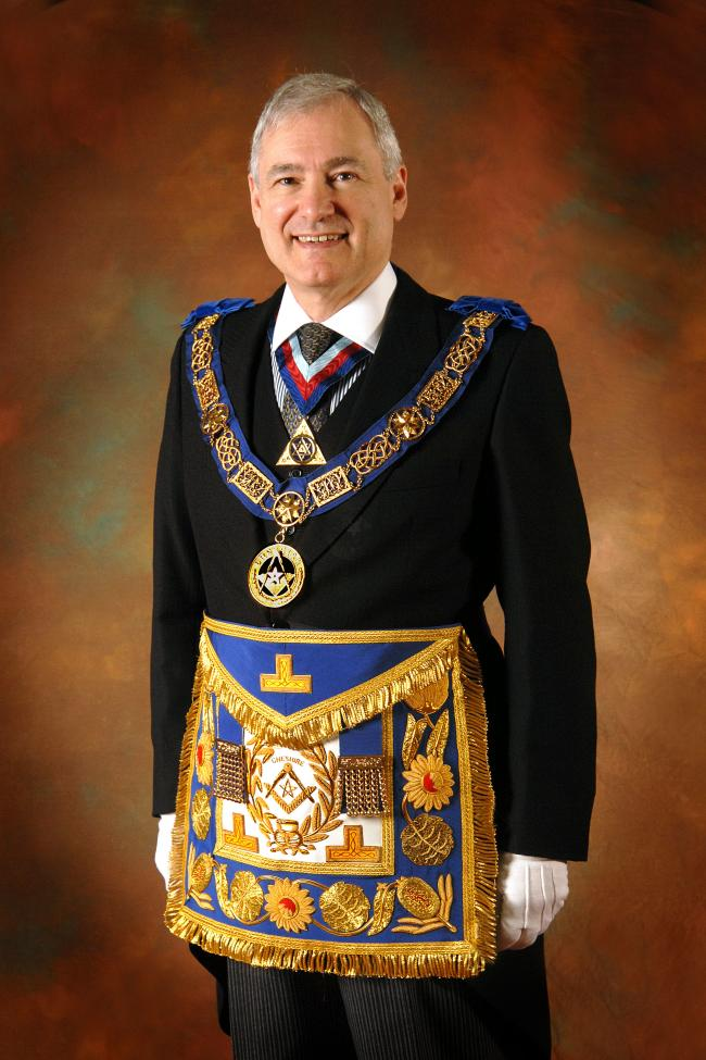 Cheshire Freemasons open up about the world's oldest social